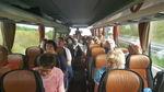 Abfahrt nach Nürnberg