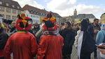 Faschingsumzug Schweinfurt