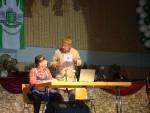 Martin Wagenbrönner und Fredi Breunig