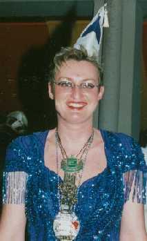 Gabi Olbrich