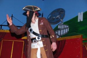 Capt'n Jack Sparrow