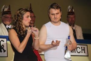 Eva und Philipp