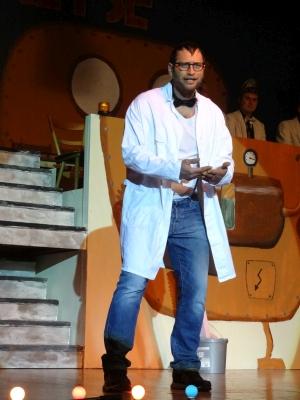 Professor Schdöff